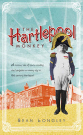 The Hartlepool Monkey by Sean Longley image