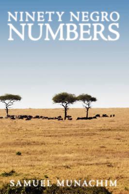 Ninety Negro Numbers by Samuel Munachim image