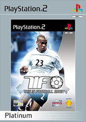 This Is Soccer 2003 for PlayStation 2