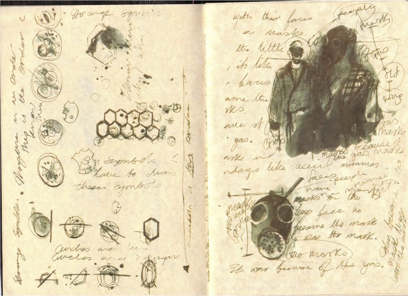 Doctor Who Journal Of Impossible Things