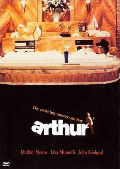 Arthur on DVD