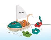 Plan Toys - Activity Boat