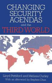 Changing Security Agendas and the Third World by Lloyd Pettiford image