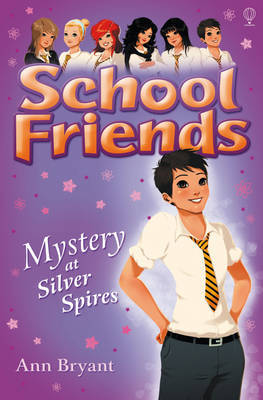 School Friends by Ann Bryant