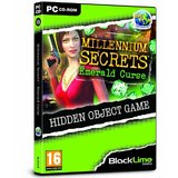 Millennium Secrets: Emerald Curse for PC Games