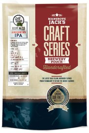 Mangrove Jack's: Craft Series - American IPA with Dry Hops (2.5kg)