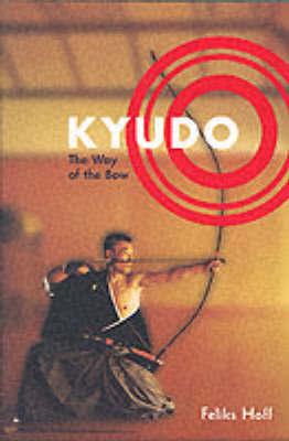 Kyudo by Feliks F. Hoff image