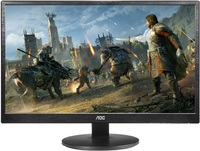 "28"" AOC FHD 76hz 5ms Monitor"