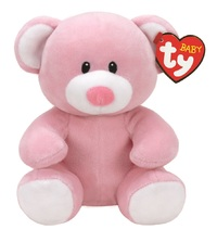 Ty Baby: Princess Bear - Small Plush