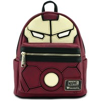 Marvel Iron Man Suit Mini Backpack