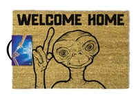 Pyramid: E.T. Door Mat - Welcome Home