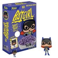 FunkO's: Breakfast Cereal - Batgirl