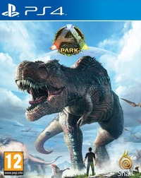 ARK Park for PS4