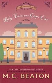 Lady Fortescue Steps Out by Ode Ogede