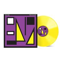 True Colours (Limited Edition Yellow) by Split Enz image