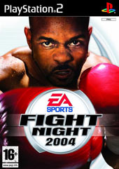 Fight Night 2004 for PlayStation 2
