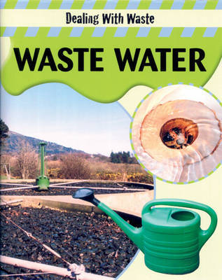 Waste Water by Sally Morgan