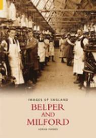 Belper & Milford by Adrian Farmer image