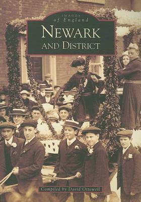 Newark by David Otterwell