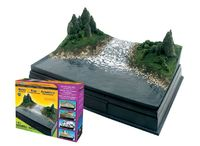 Woodland Scenics Water Diorama Kit