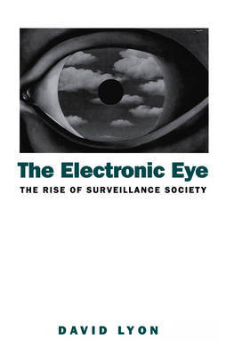 The Electronic Eye by David Lyon image