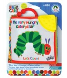 The Very Hungry Caterpillar 'Let's Count' Soft Book