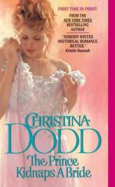 The Prince Kidnaps A Bride by Christina Dodd image