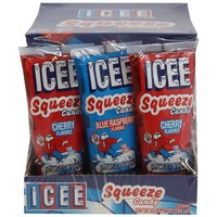 KoKo's Squeeze Candy Icee | at Mighty Ape NZ