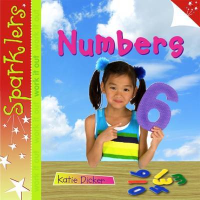 Numbers by Katie Dicker