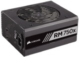 750W Corsair RM750x Fully Modular Gold Rated PSU