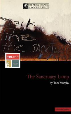 """The Sanctuary Lamp"" by Tom Murphy image"