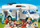 Playmobil: Summer Camper