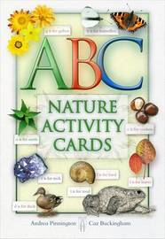 ABC of Nature by Andrea Pinnington