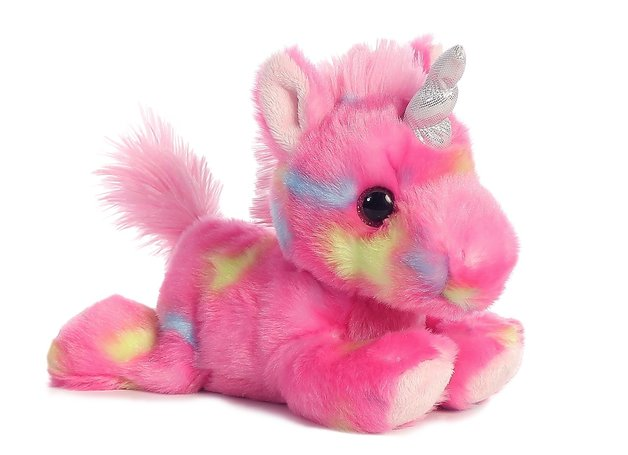 Aurora: Jelly Roll Unicorn