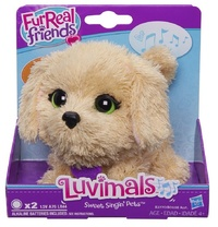Furreal Friends: The Luvimals - Sweet Singin Biscuit