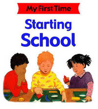 Starting School by Jim Pipe image