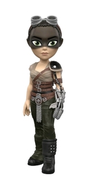 Mad Max: Fury Road: Furiosa - Rock Candy Vinyl Figure