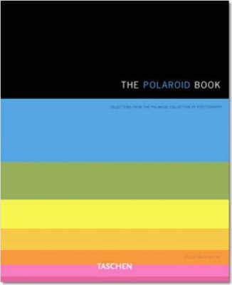 Polaroid Book by Barbara Hitchcock