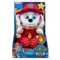 Paw Patrol: Snuggle Up Pup - Marshall