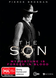 The Son on DVD
