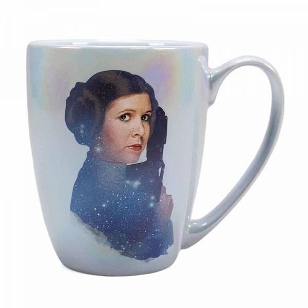 Star Wars Tapered Mug Princess Leia