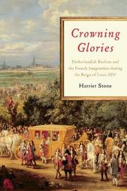 Crowning Glories by Harriet Stone