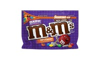 M&Ms - Dark Chocolate (286g)