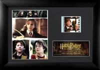 FilmCells: Mini-Cell Frame - Harry Potter (Chamber of Secrets - S8) image