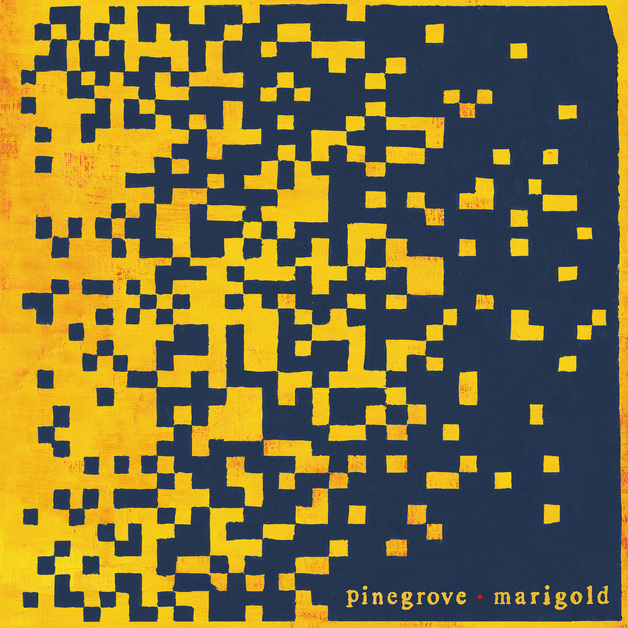 Marigold (Limited Edition) by Pinegrove