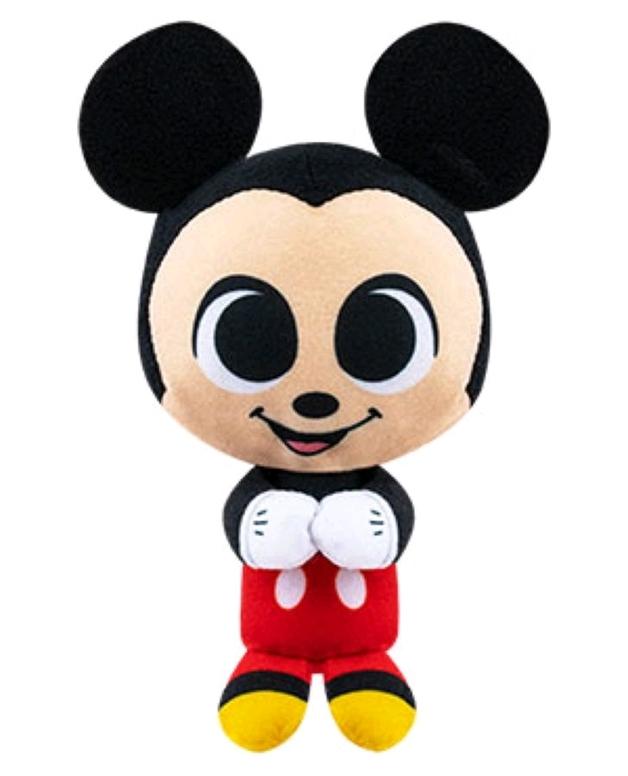 Disney: Mickey Mouse - Funko Plush