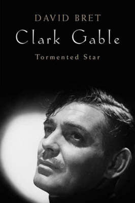 Clark Gable by David Bret image