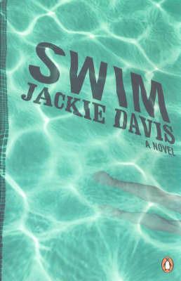 Swim by Jackie Davis image