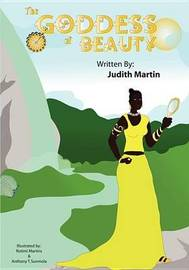 The Goddess of Beauty by Judith Martin