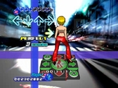 Dancing Stage Unleashed 3 for Xbox image